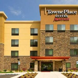 TownePlace Suites by Marriott Bangor Bangor