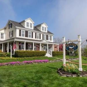 Spouter Inn Bed & Breakfast Lincolnville